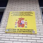 再入国許可書の取得方法 バレンシア編 2019